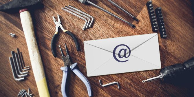 The Best Alternative Work Tools for Stuff You Do With Email