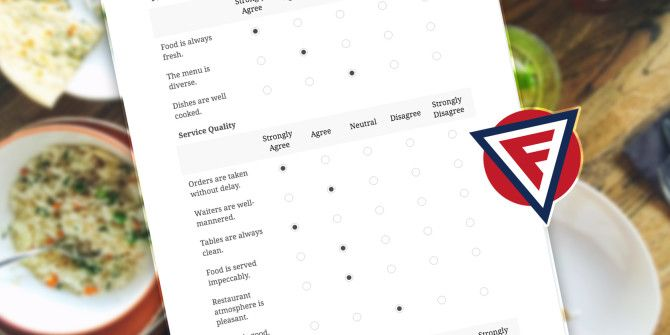 5 Essential Forms That Every Website Needs to Have