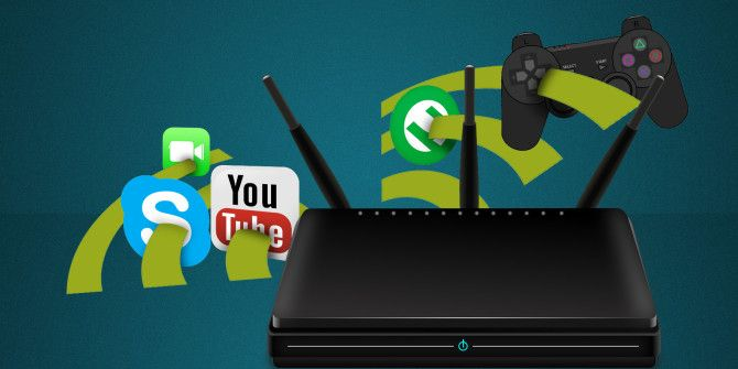 How to Fix Gaming and Video Lag With This Nifty Router Feature
