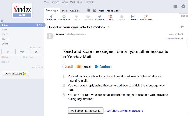 Mail lycos com free