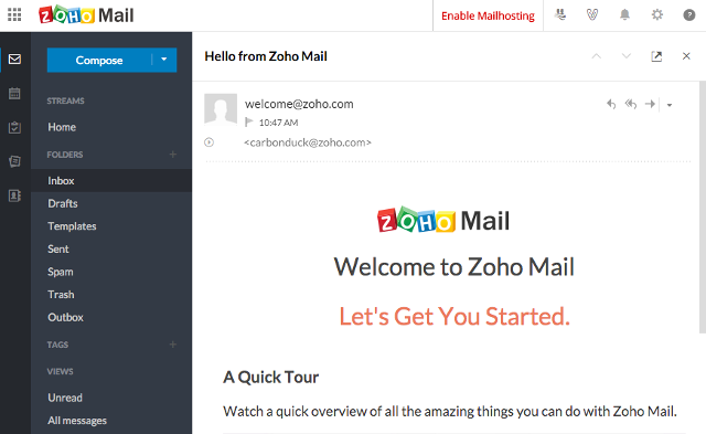 the best free email accounts you need to consider