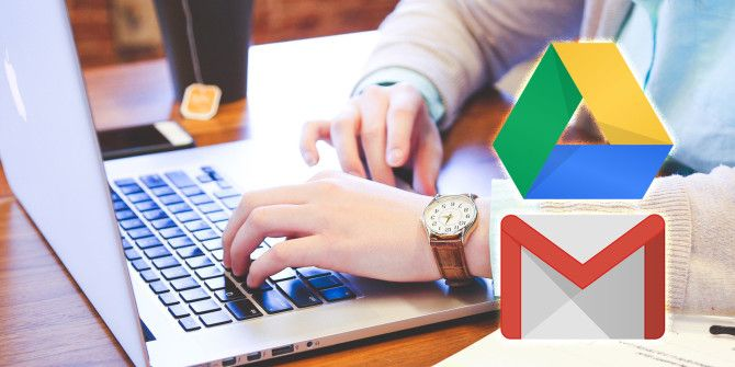 These Quick Google Drive & Gmail Tips Will Help You Work Better