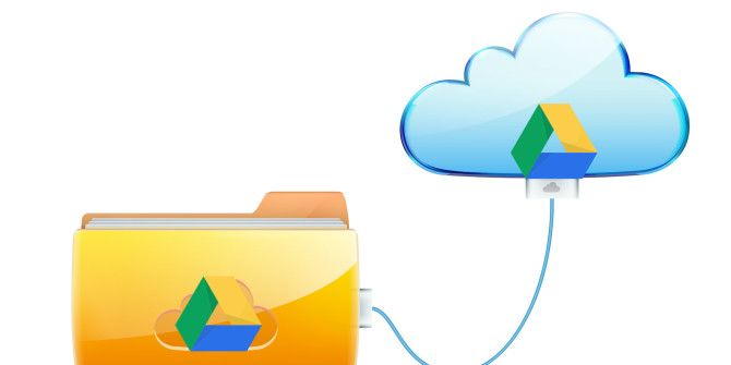"How to Replace ""Documents"" on Windows With Google Drive"