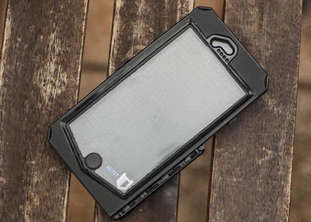 Hitcase Pro for iPhone Review hitcase 1