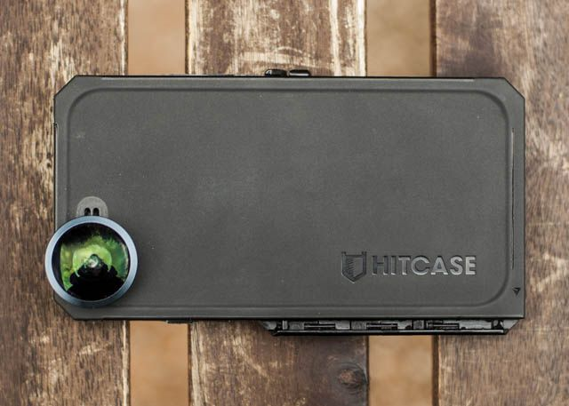 Hitcase Pro for iPhone Review hitcase 2