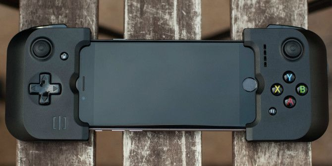 iOS Gamepad Shootout: GameVice, PXN Speedy & SteelSeries Nimbus