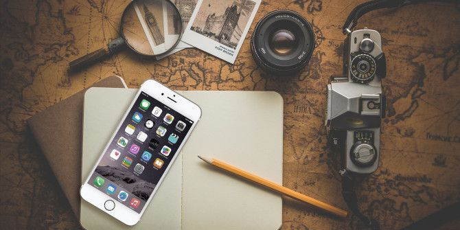 Top iPhone Apps for Retro Photo, Vintage Video & Old-Time Audio