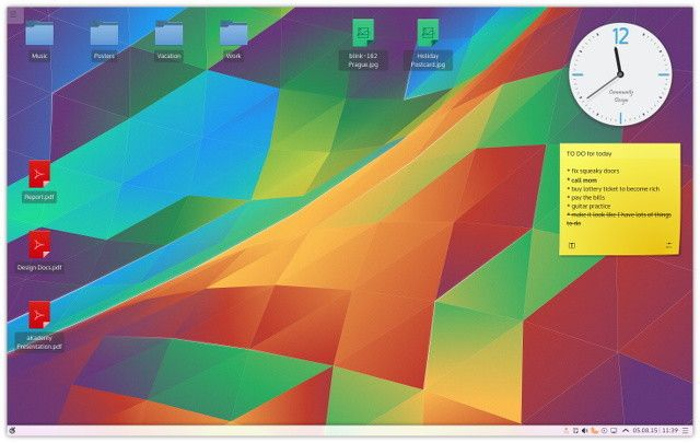 The Best Lean Linux Desktop Environment: LXDE vs  Xfce vs  MATE