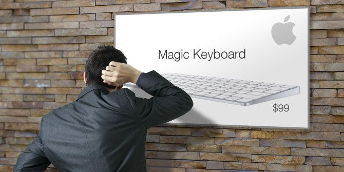 Is Apple's Official Keyboard Really Worth $99?