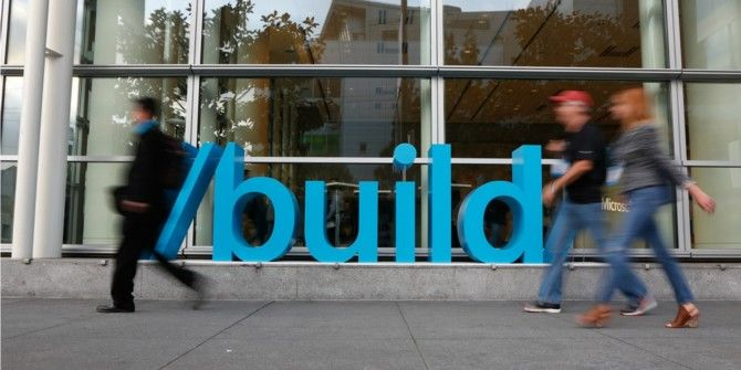Highlights From Microsoft Build 2016, Your USB Cable Could Be Dodgy… [Tech News Digest]