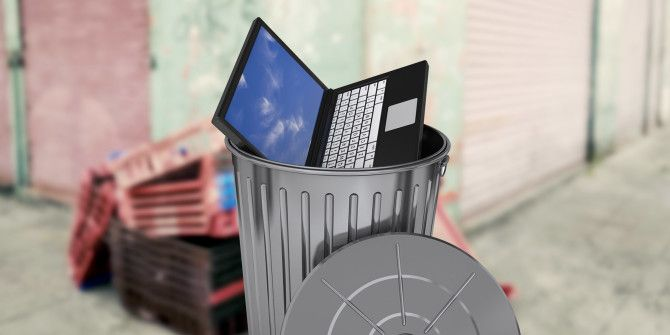 4 Reasons Why You Do NOT Need a Laptop Anymore