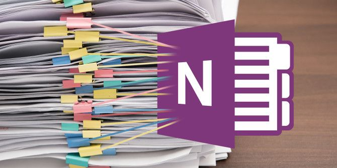 How to Disable OneNote From Pasting Source Links