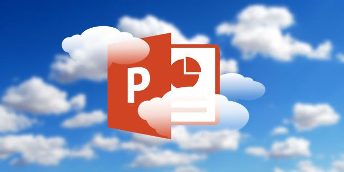 How to Fill Text Color With an Image in Microsoft PowerPoint