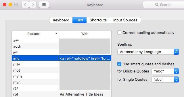 osx-text-shortcuts