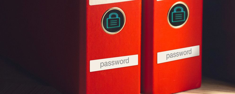 How to Password Protect a Folder in Windows