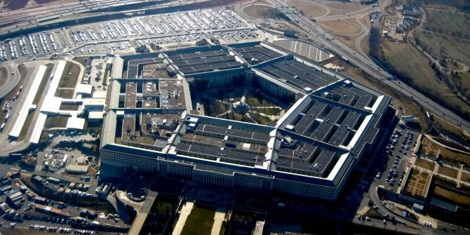 The Pentagon Needs Hackers, Windows 10 Beats Windows 8… [Tech News Digest]