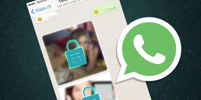 How Safe Are My Photos on WhatsApp?