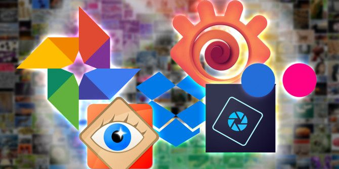 The 10 Best Picasa Alternatives to Use Instead