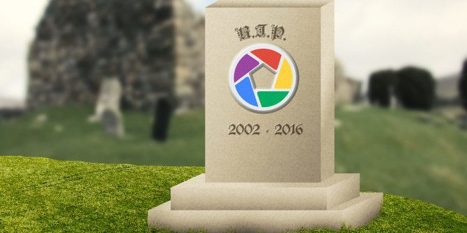 Picasa Is Going Away: 5 Reasons You Should Be Disappointed