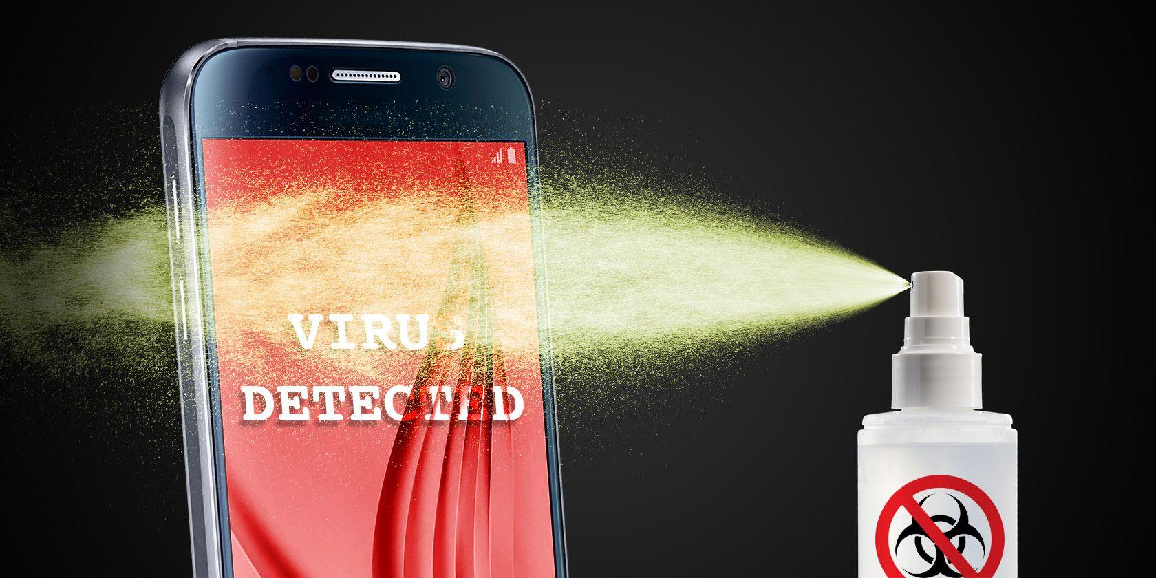 uklanjanje-android-virus