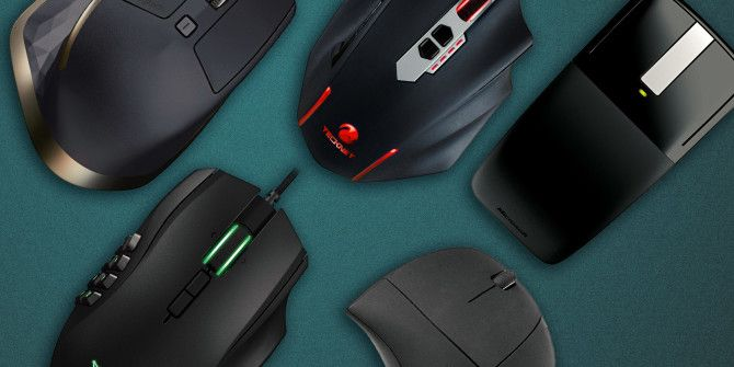 The Computer Mouse Guide: 8 Things to Know When Buying a Mouse