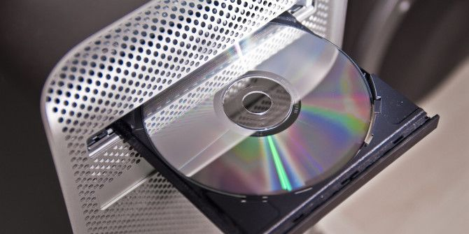 How to Open or Close Optical Drives Using a Keyboard Shortcut