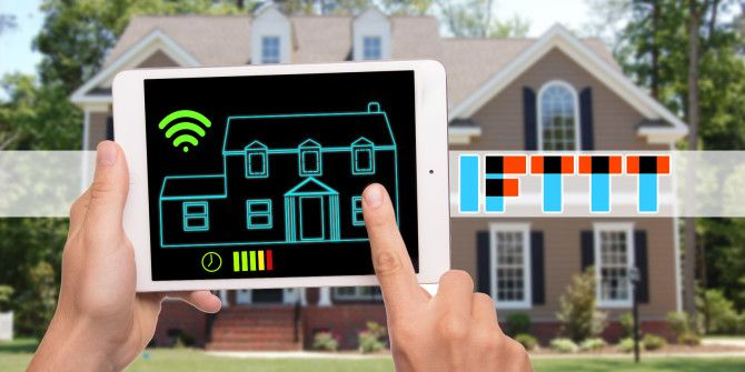 Clever IFTTT Smart Home Integrations For Your Life