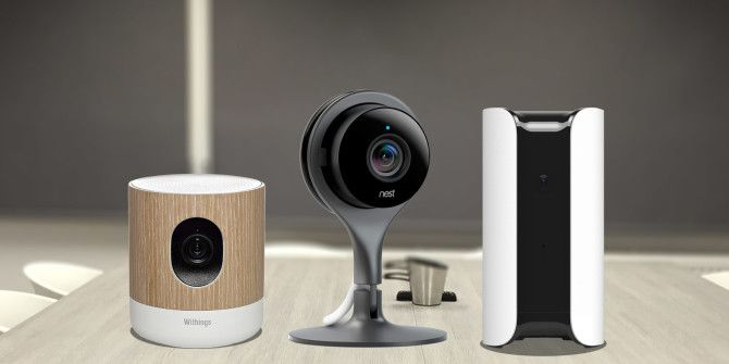 5 Reasons to Install Smart Wireless Web Cameras in Your Home