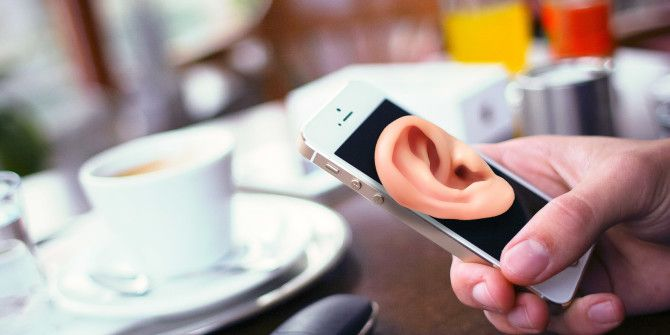 Is Your Smartphone Listening to You, or Is It Just Coincidence?