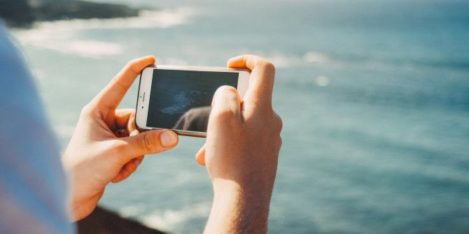 10 Simple Tricks to Boost Your Smartphone Photography