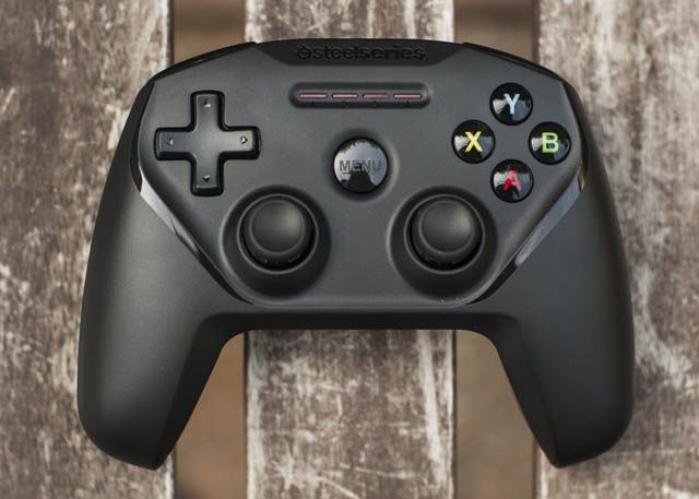How to Hook Up a Game Controller to Your iPad or iPhone steelseries1