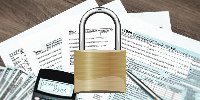How to Stay Safe from Tax Fraud This Tax Season