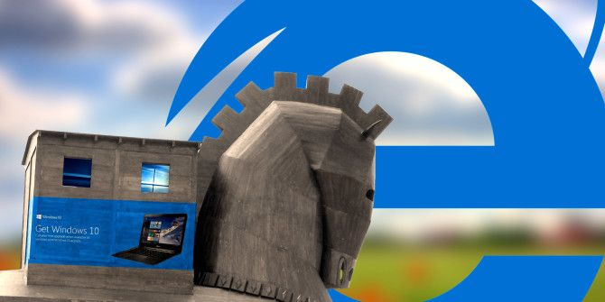 How to Avoid the Trojan Horse Update to Internet Explorer 11