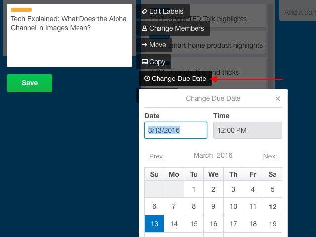 Creative Ways to Manage Your Life with a Trello Calendar