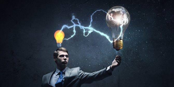 Take 10 Steps to Turn Your Unique Electronic Ideas Into Reality
