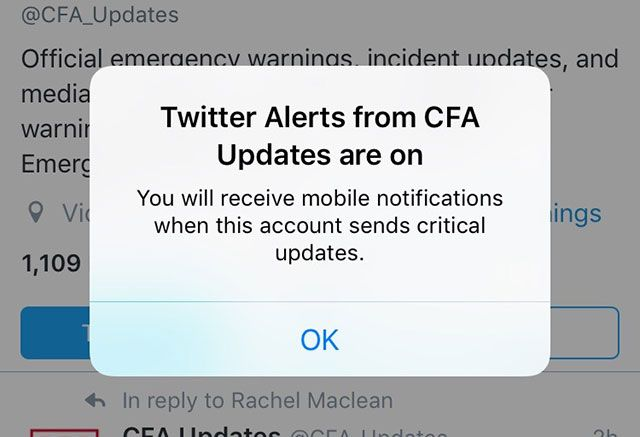 Take Control of iOS Notifications on Your iPhone or iPad twitter updates