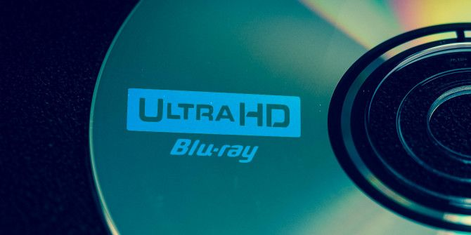 Everything You Need to Know About Ultra HD Blu-Ray
