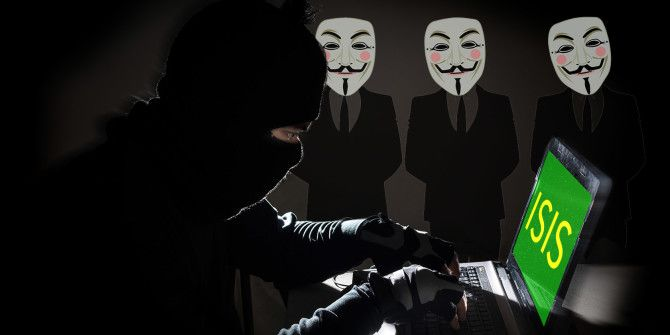The War Against ISIS Online – Is Your Security At Risk?