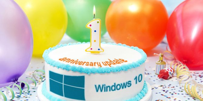 Windows 10 Anniversary Update Due in July & These Are Its Best Features