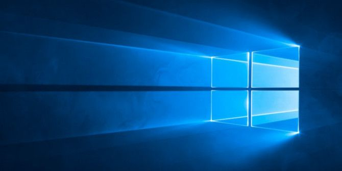 How to Recover Your PIN and Password From the Windows 10 Lock Screen