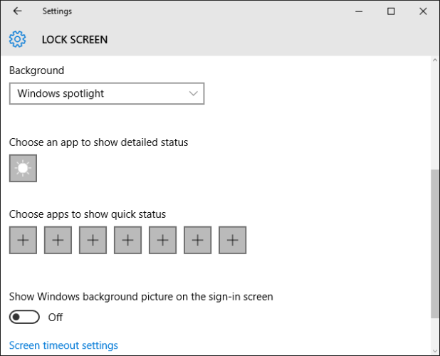 Cool Things to Do with the Windows 10 Lock Screen