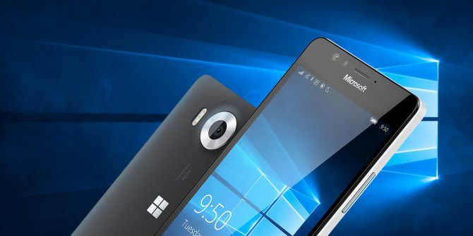 Microsoft Admits Windows 10 Mobile Is Dead