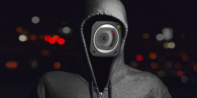 How to Make Your Wireless Security Cameras Untouchable to