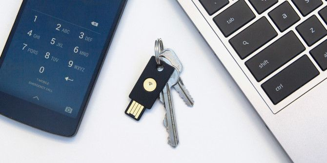 Does YubiKey Make Two-Step Authentication Less Annoying?