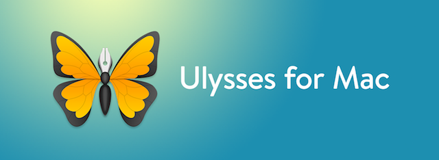 ulysses-for-mac