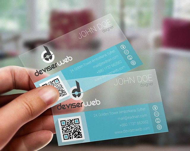 Business Cards for The Travel Agents