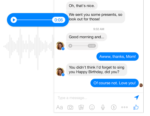 21 Hidden Facebook Messenger Tricks You Need To Try Right Now