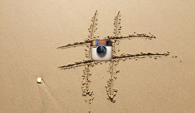 Uncommon and Unusual hashtags get noticed on instagram