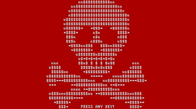 petya ransomware lock screen