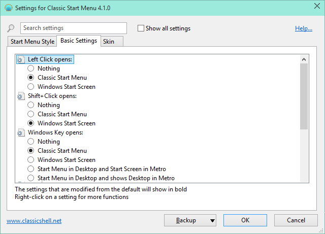 Start-Menu-Classic-Settings